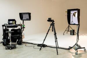 photographers studio