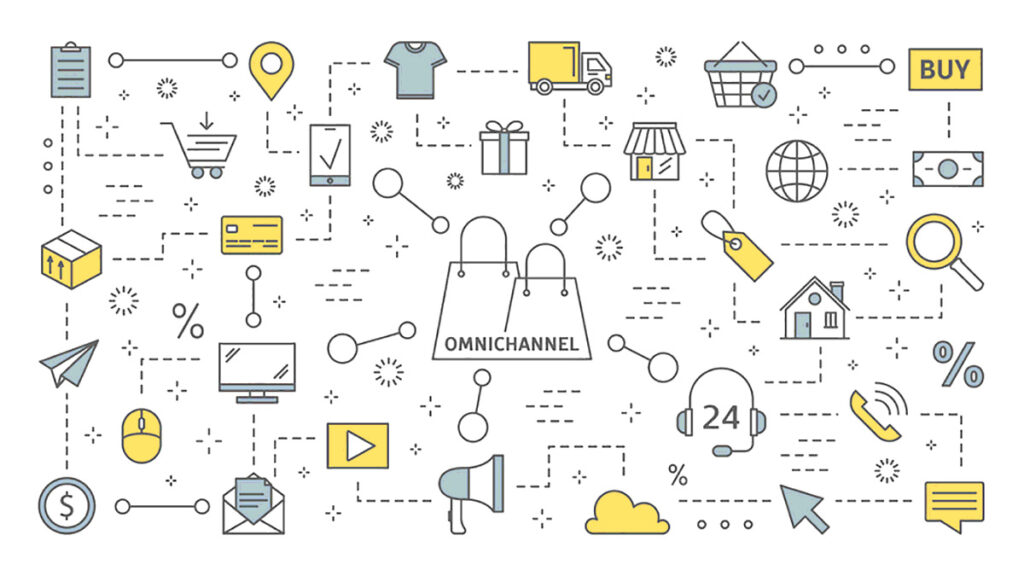 omnichannel e-commerce